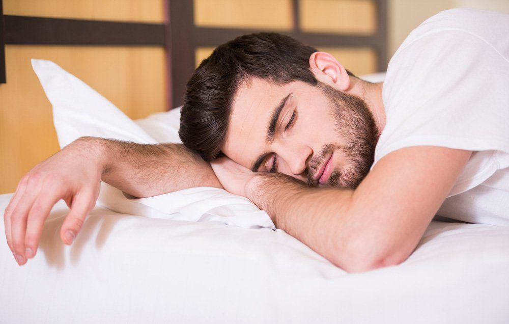 Is Sleeping On Your Stomach Really That Bad For Your Back Prevention