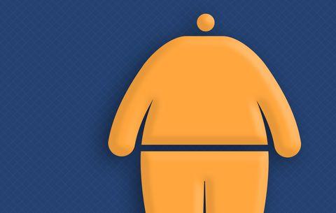 How Obesity Hurts Your Brain | Men's Health