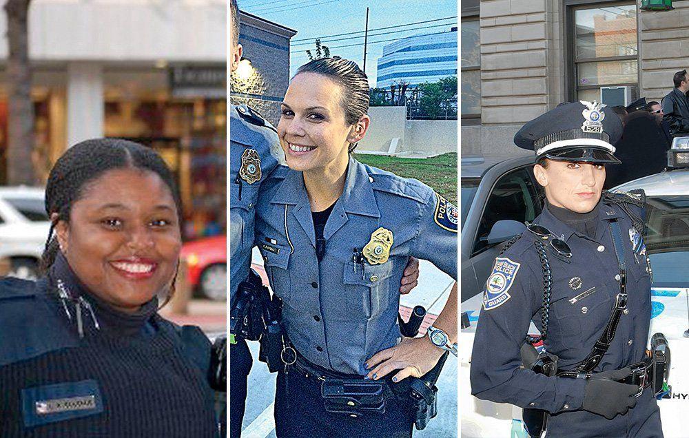 Female cop images 63