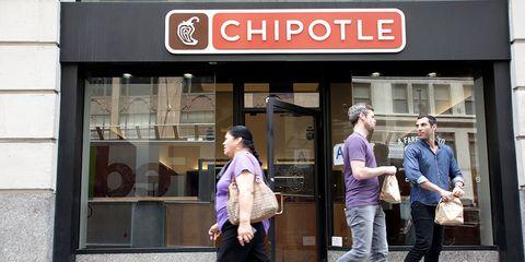 chipotle gets sued over 300 calorie chorizo burrito