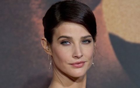 How Posing Topless for 'Women's Health' Helped Cobie Smulders Open Up About Her Cancer Battle