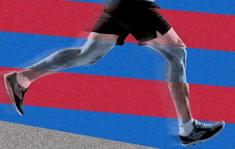 The Easiest Marathons In the USA