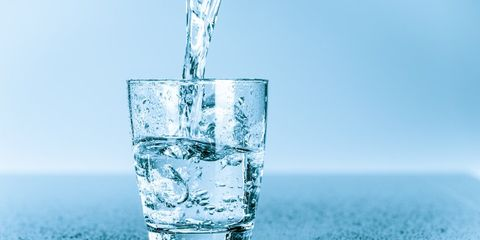 I Drank A Gallon Of Water Every Day For A Month And This Is What Happened