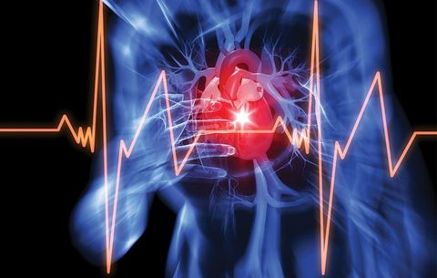 the dangers of a silent heart attack men s health