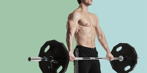 add weight to your deadlift with these 4 tips