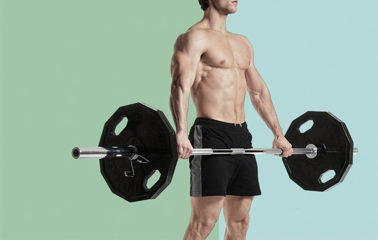 4 Deadlift Form Tips That Will Help You Lift More Weight Mens Health