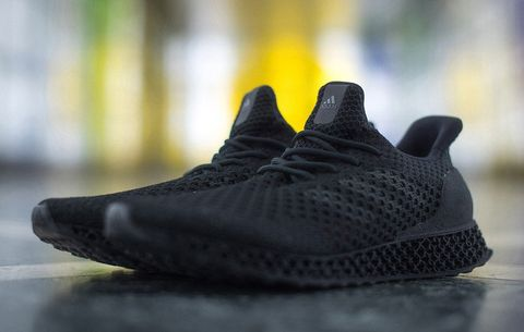 117dfc2b6c5345 Notebook  Adidas Rolls Out a 3D-Printed Shoe