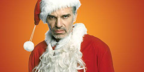 billy bob thorton bad santa