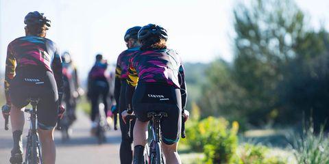 zwift academy canyon sram women's racing cycling
