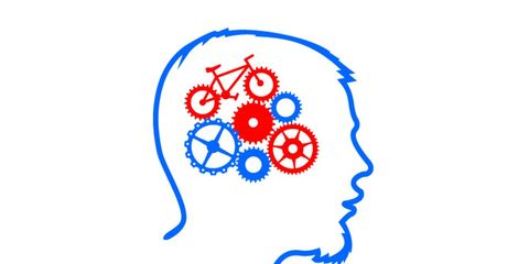 Training the Brain to Achieve Your Cycling Goals.