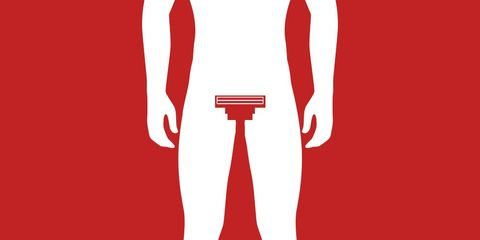 Shaving and STD risk
