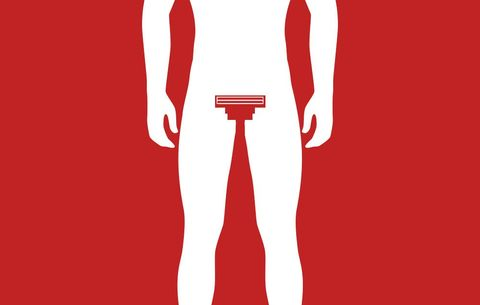 when should you shave your pubes