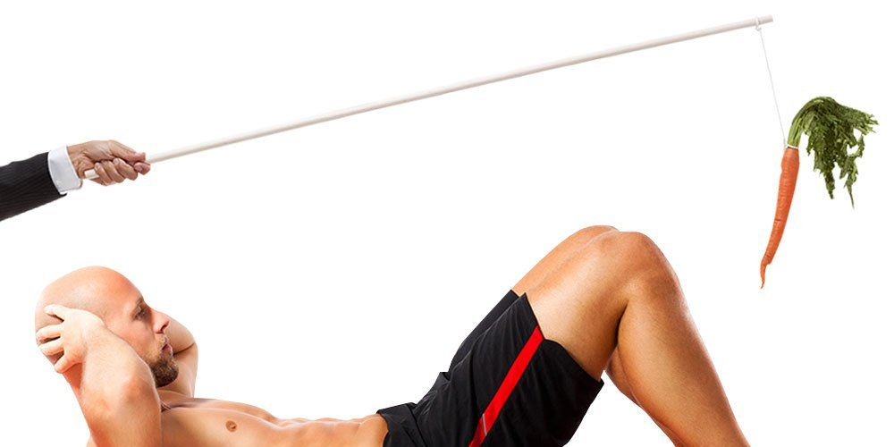 5 questions you should ask to motivate someone to workout mens health