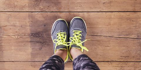 should you still exercise when you don't want to
