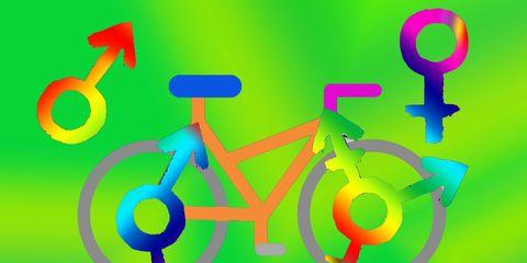 bike transgender