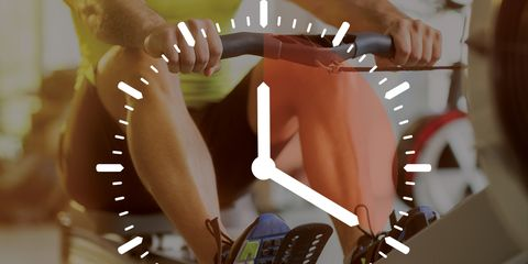 Exercise and inflammation