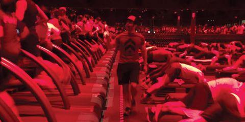 barry bootcamp nightclub workout