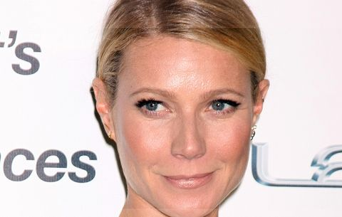 Gwyneth Paltrow Says Clean Sleeping Is The New Clean Eating