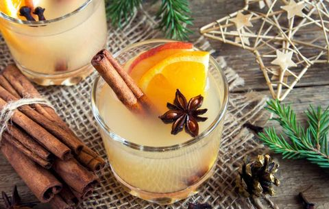 It's National Hot Toddy Day—Here's the Best Recipe