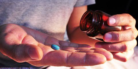 Sleeping pill mistakes