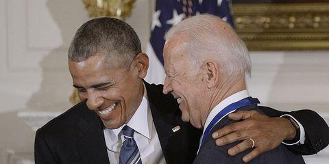 obama biden bromance
