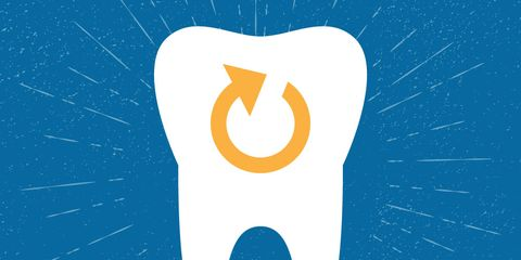 repair teeth with Alzheimer's drug