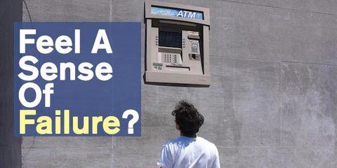 Sleeve, Signage, Back, Street fashion, Automated teller machine, Advertising, Machine, Banner, Active shirt,