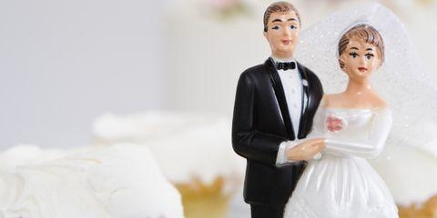 Clothing, Dress, Toy, Suit, Coat, Formal wear, Ingredient, Bridal clothing, Dessert, Baked goods,