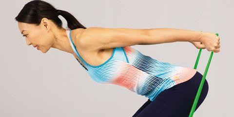 Sportswear, Elbow, Shoulder, Wrist, Human leg, Joint, Standing, Waist, Chest, Knee,