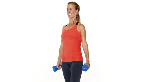 8 Moves For A Stronger, Flatter Belly