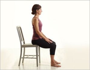 Stretch Away Back Pain