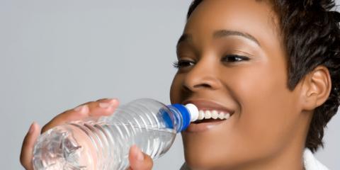 Lip, Product, Skin, Hairstyle, Forehead, Bottle, Eyebrow, Drinkware, Drinking water, Plastic bottle,