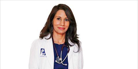Tasneem Bhatia, MD