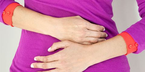 Foods to ease bloating