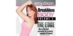 Fitness DVD Review: Breathless Body Volume 2: The Edge