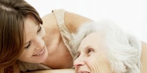 help for caregivers