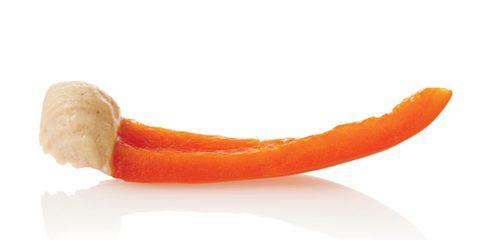 Food, Orange, Ingredient, Produce, Natural foods, wild carrot, Root vegetable, Peach, Carrot, Staple food,