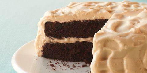 Food, Cuisine, Sweetness, Dessert, Cake, Baked goods, Ingredient, Dish, Dishware, Dairy,