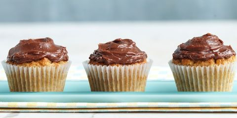 Food, Sweetness, Baked goods, Dessert, Cuisine, Ingredient, Cupcake, Cake, Baking cup, Confectionery,