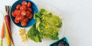 Dishware, Food, Produce, Ingredient, Leaf vegetable, Vegetable, Vegan nutrition, Whole food, Root vegetable, Tableware,