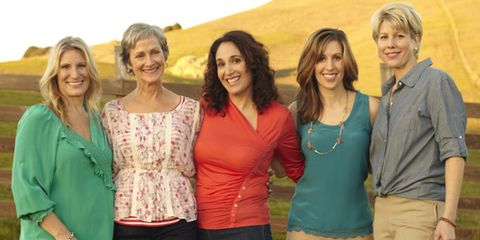 how going vegetarian changed these women's lives