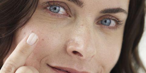 anti-aging for sensitive skin