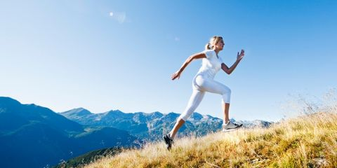 Fine-tune your inner dialogue for a better, happier workout