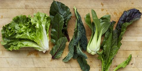superfoods that fight cravings