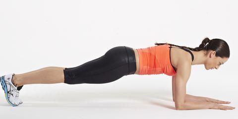 flat belly breathing tip