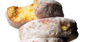 how to stop binge eating; doughnuts