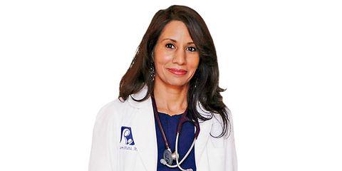 Dr. Tasneem Bhatia, MD