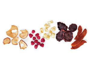 Dried Fruit Snacks To Try | Prevention