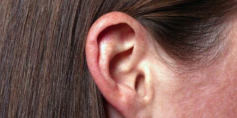 Ear, Lip, Cheek, Brown, Skin, Hairstyle, Chin, Forehead, Eyebrow, Eyelash,
