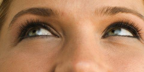 Brown, Eye, Skin, Forehead, Eyelash, Eyebrow, Iris, Beauty, Close-up, Organ,